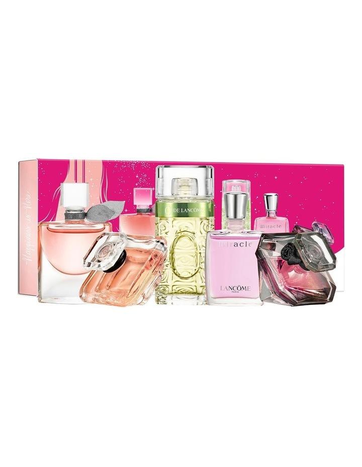 Fragrance Miniatures Fragrance Set image 1