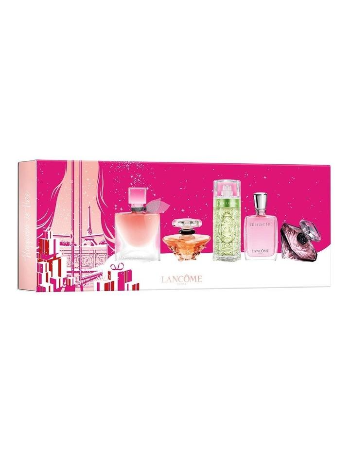 Fragrance Miniatures Fragrance Set image 3