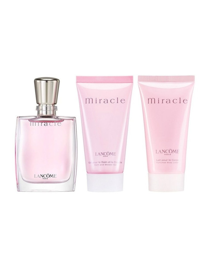 Miracle Eau De Parfum 30ml Set (valued at $127.50) image 2