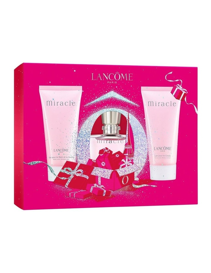 Miracle Eau De Parfum 30ml Set (valued at $127.50) image 3