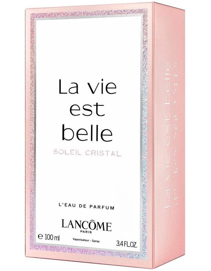 La Vie Est Belle Soleil Cristal EDP image 2