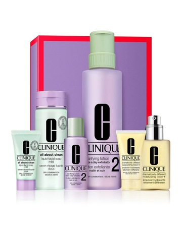 Clinique Gift Sets Buy Clinique Skincare Gift Sets Online Myer