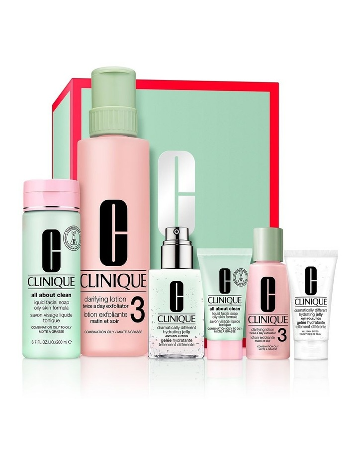 Great Skin Everywhere Set (All Skin Types) (Valued at $164) image 1