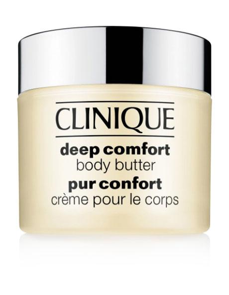 Deep Comfort Body Butter image 1