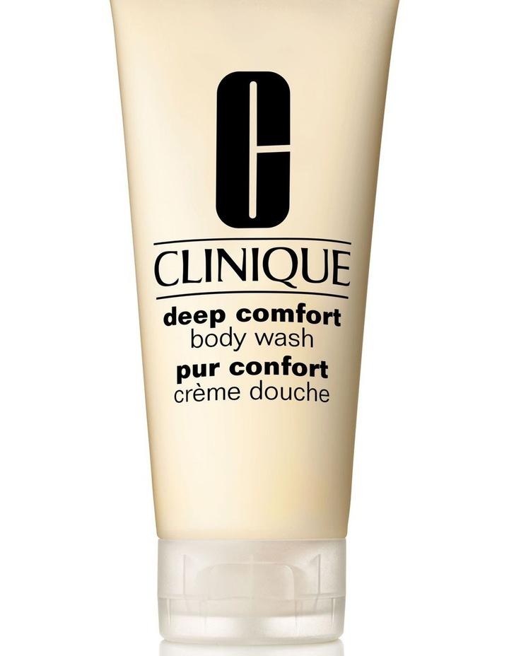 Deep Comfort Body Wash image 2