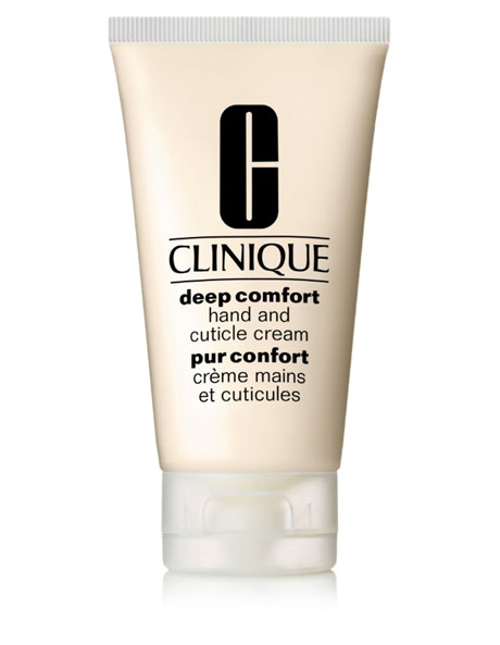 Deep Comfort Hand and Cuticle Cream image 1