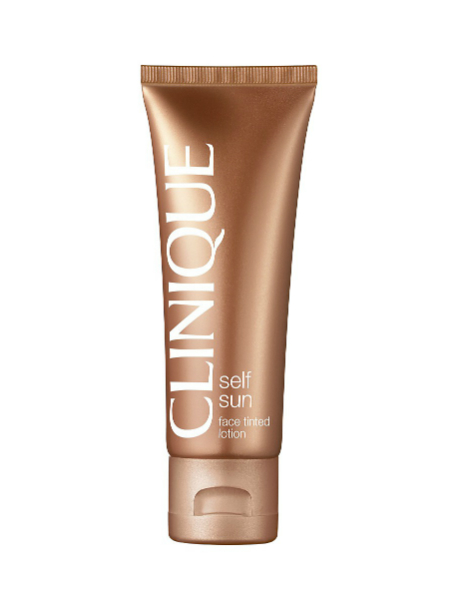Face Tinted Lotion image 1
