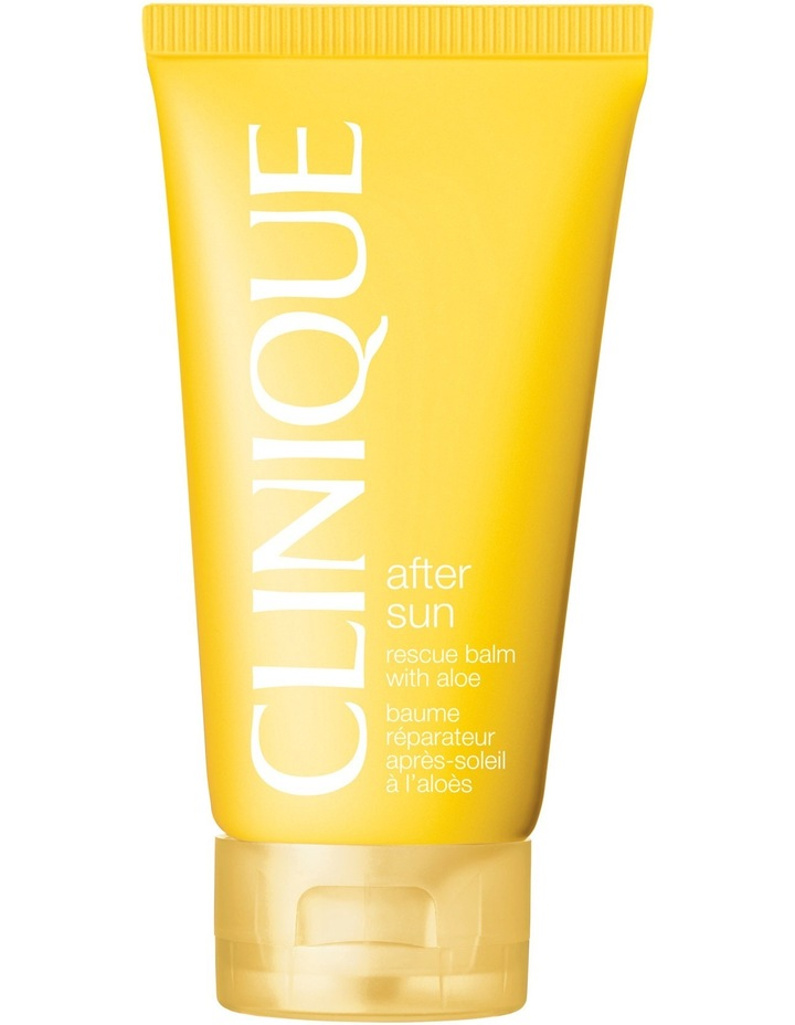 After Sun Rescue Balm with Aloe image 1