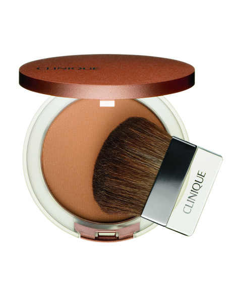 True Bronze Pressed Powder Bronzer image 1