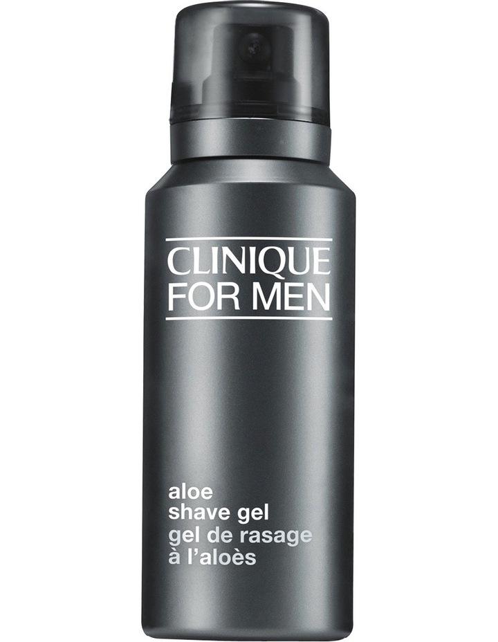 Aloe Shave Gel image 1