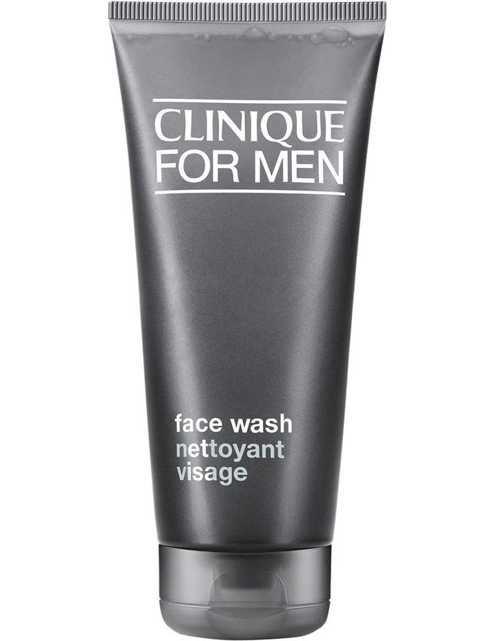 Skin Supplies For Men Face Wash image 1