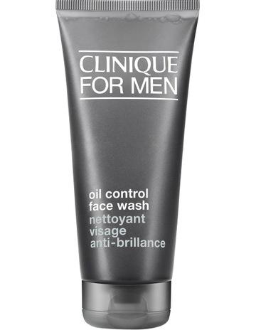 Clinique Skin Supplies For Men Face Wash Myer