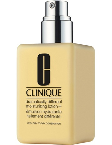 CliniqueDramatically Different Moisturizing Lotion. Clinique Dramatically  Different Moisturizing Lotion 0faed97f74