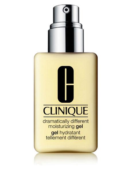 CliniqueDramatically Different Moisturizing Gel. Clinique Dramatically  Different Moisturizing Gel 30e4c09a46