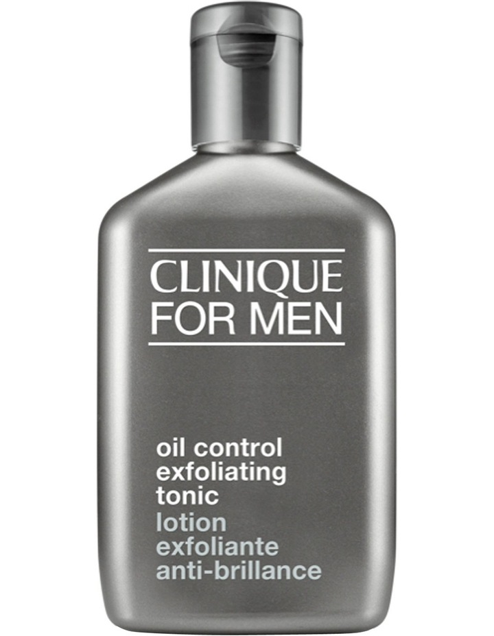 Oil-Control Exfoliating Tonic image 1