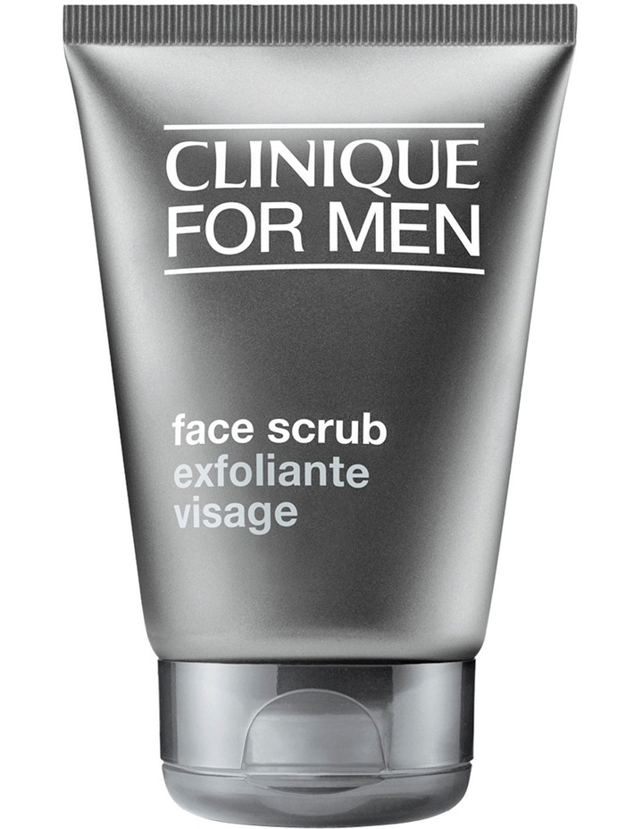 Exfoliant Face Scrub image 1