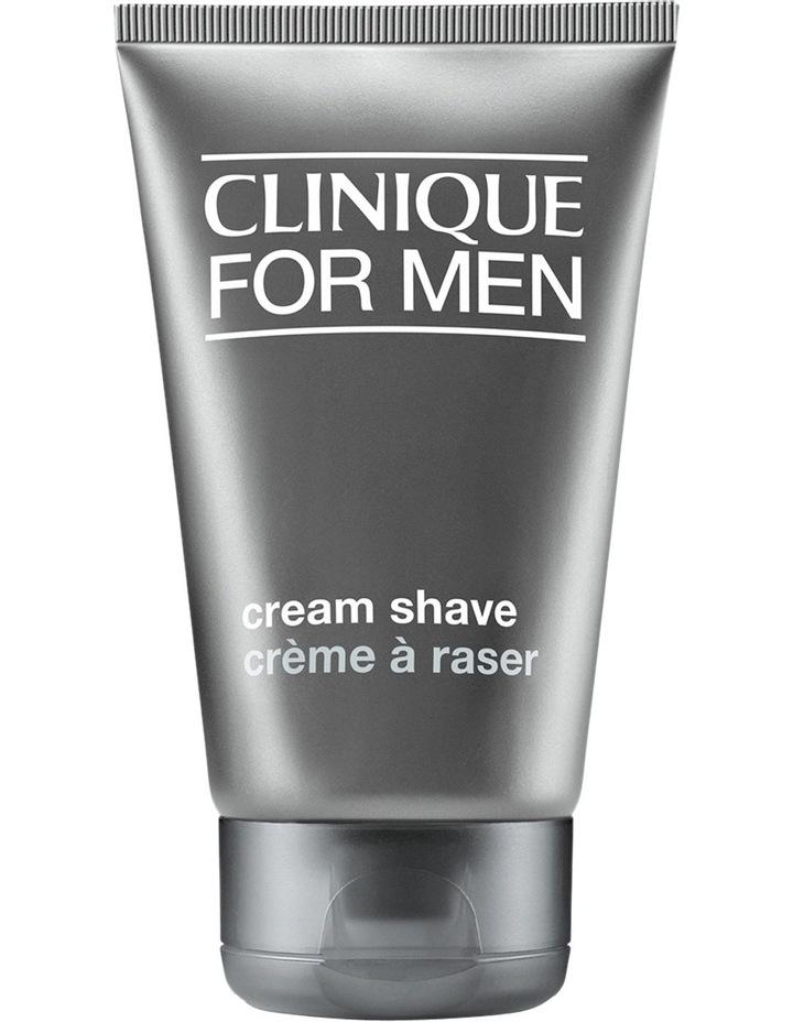 Shave Cream image 1