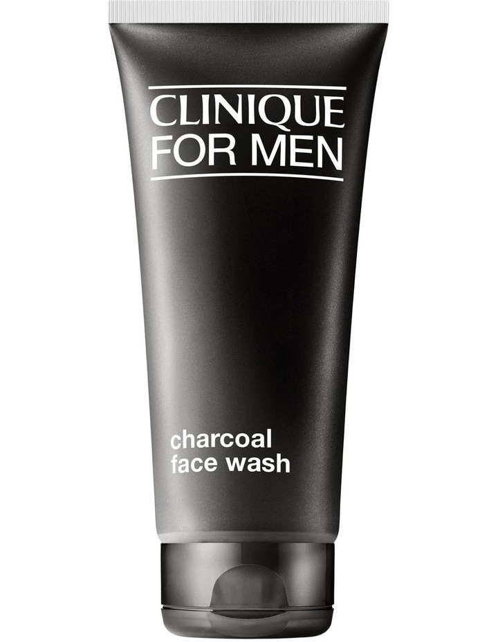 Charcoal Face Wash image 1