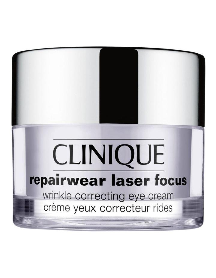 Repairwear Laser Focus Wrinkle Correcting Eye Cream image 2