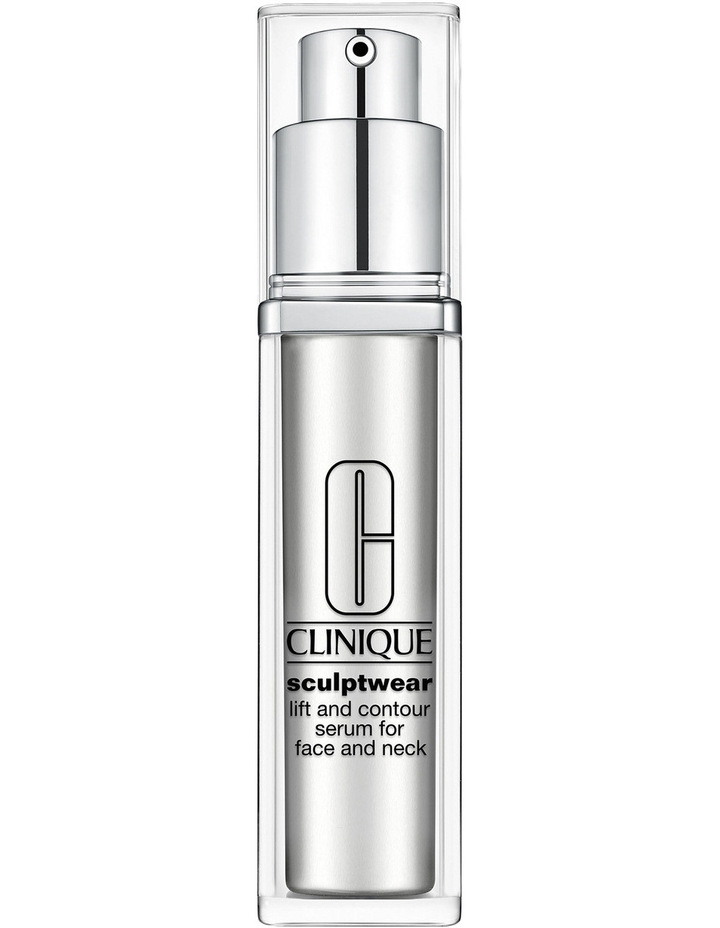 Sculptwear Lift and Contour Serum image 1