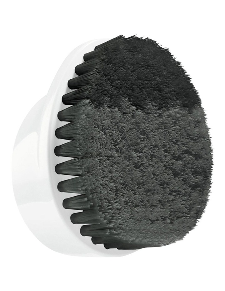 City Block Purifying Charcoal Cleansing Brush Head image 1