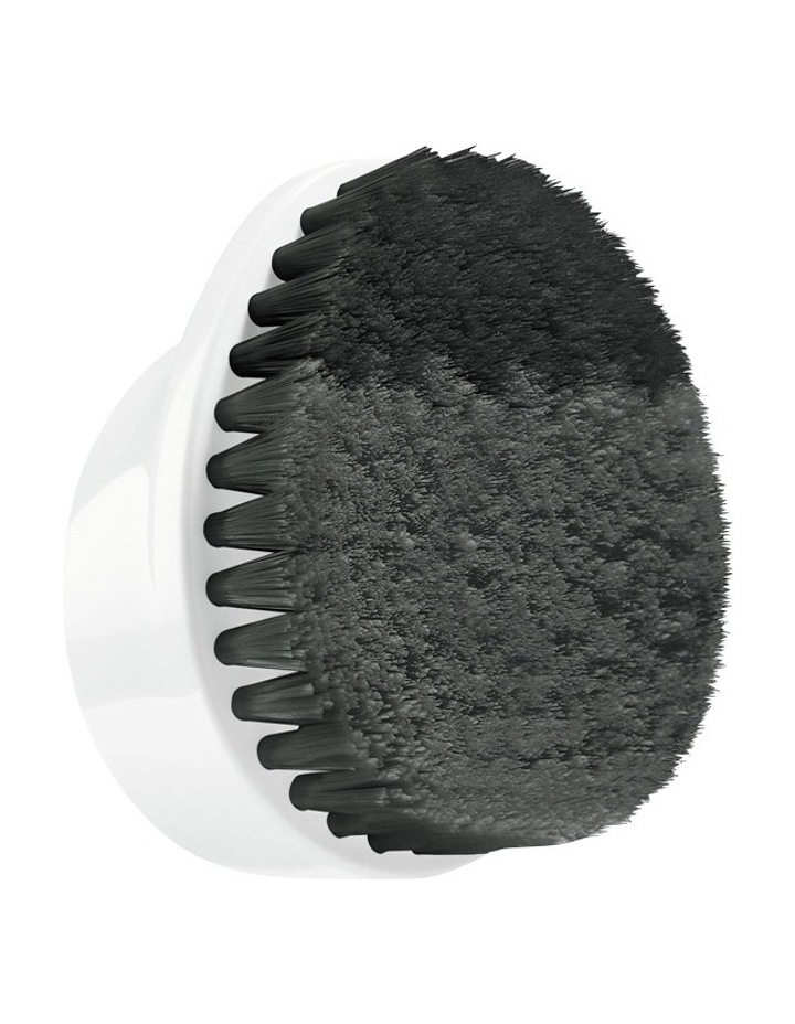 City Block Purifying Charcoal Cleansing Brush Head image 2