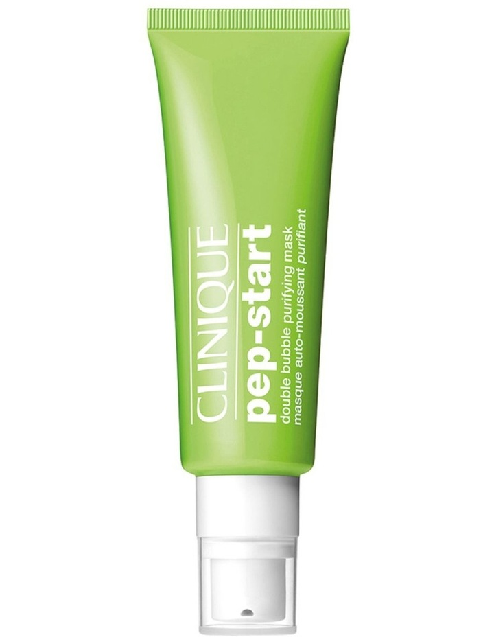 Pep Start Bubble Mask image 1