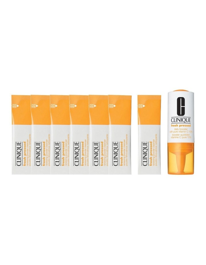 Fresh Pressed 7-Day System with Pure Vitamin C image 2