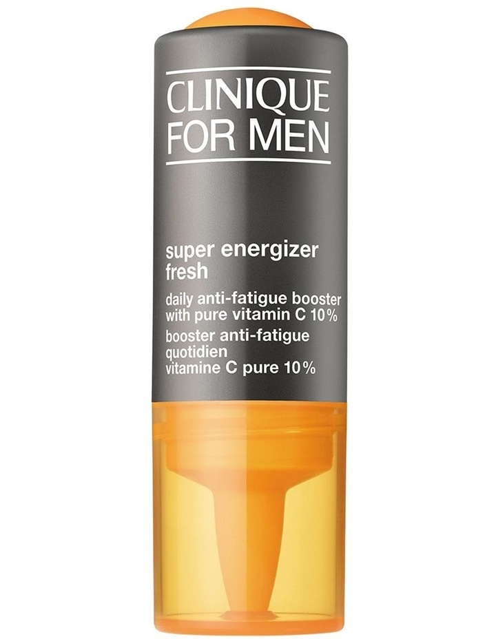 CFM Super Energizer Fresh Daily Anti-Fatigue Booster With Pure Vitamin C 10% - Single Vial image 1