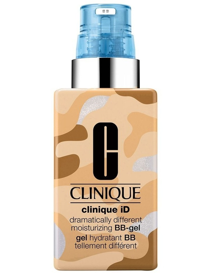 Clinique ID: Moisturiser + Concentrate for Pores & Uneven Texture image 1
