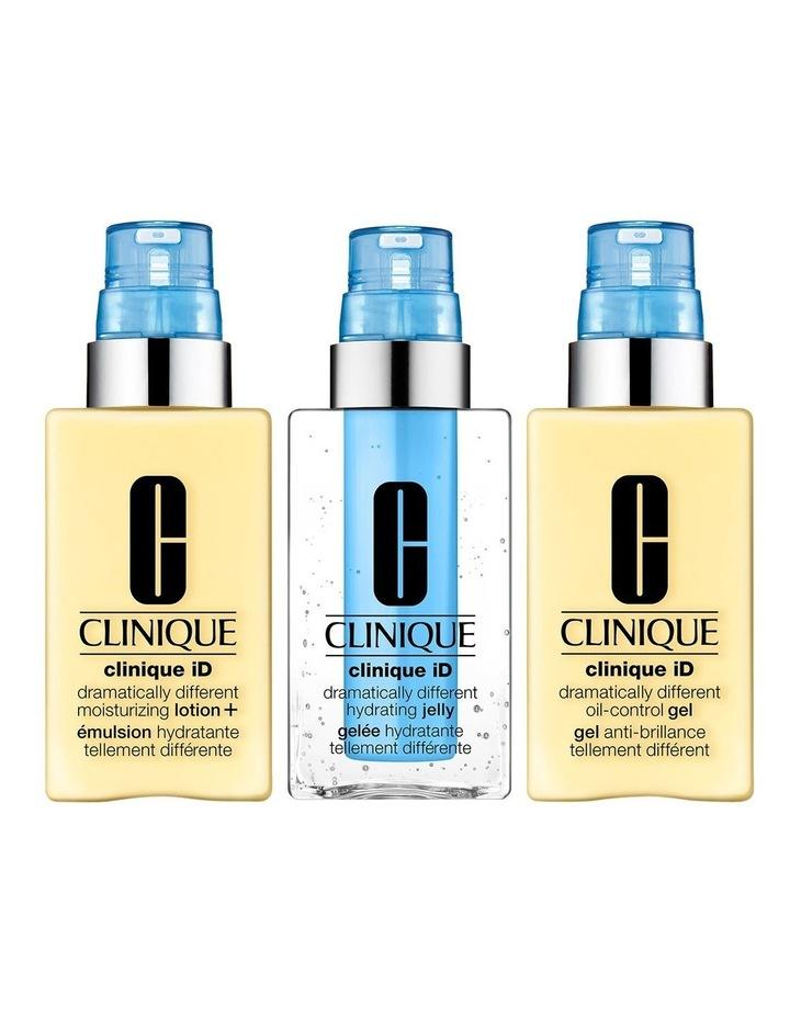 Clinique ID: Moisturiser   Concentrate for Pores & Uneven Texture image 2