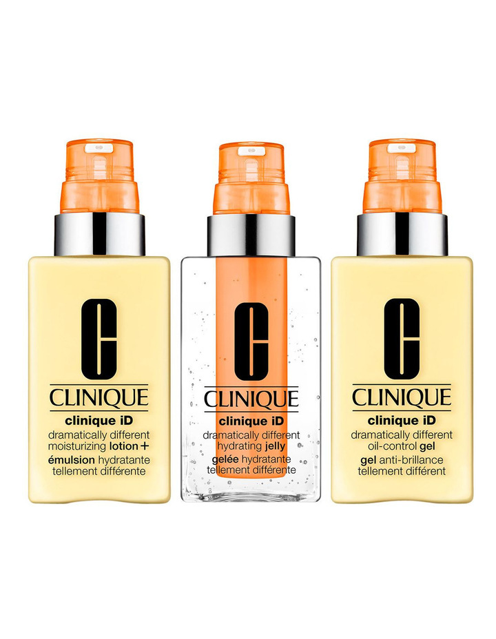 Clinique iD: Moisturiser   Concentrate for Fatigue image 2