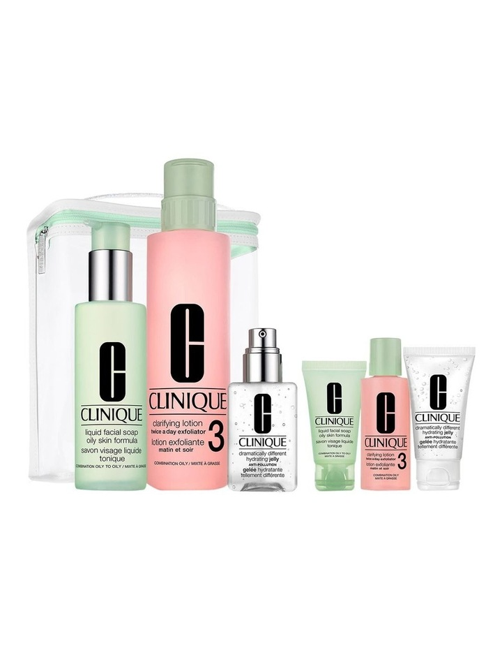 Great Skin Anywhere DDHJ (Skin Types: Combination Oily, Oily) (valued at $157) image 1