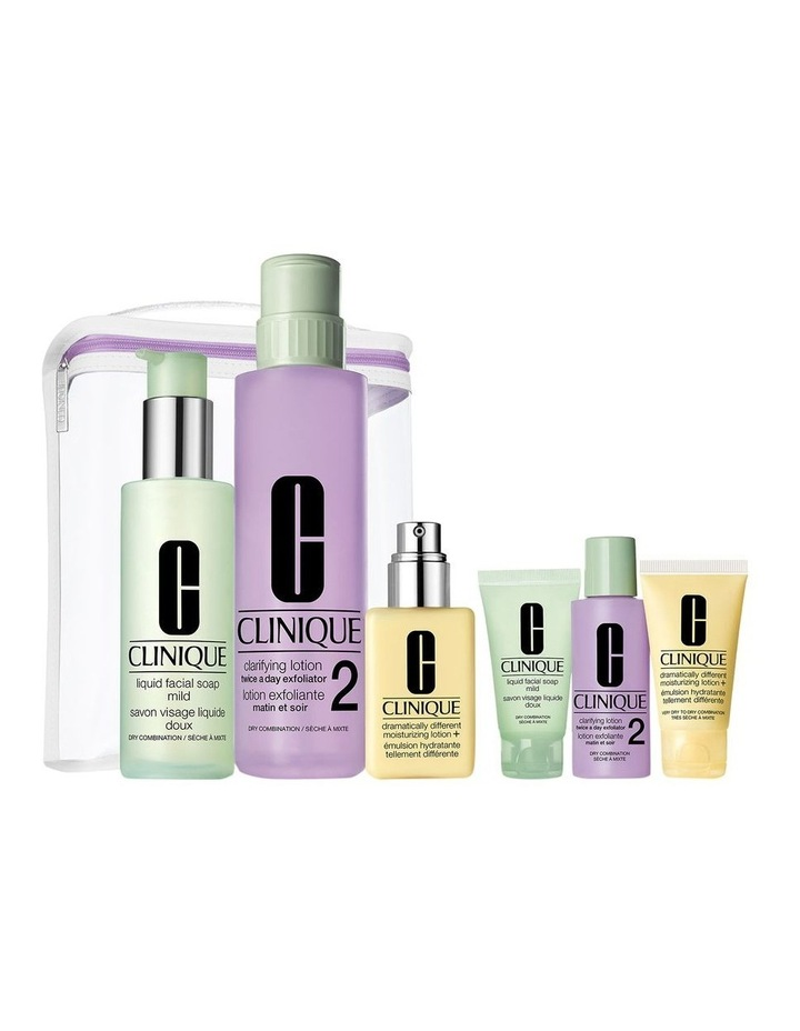 Great Skin Anywhere (Skin Types: Very Dry to Dry, Dry Combination) (valued at $157) image 1