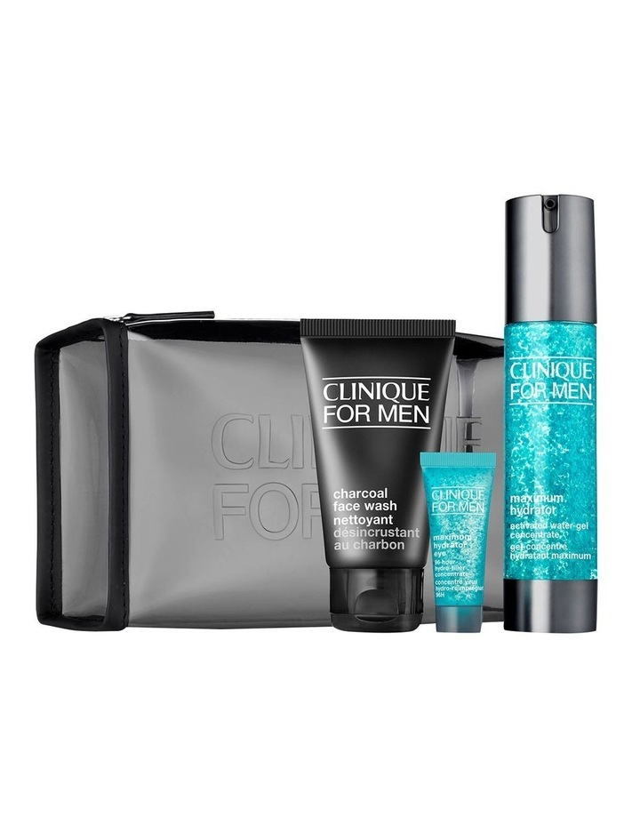 Great Skin For Him (valued at $99) image 1
