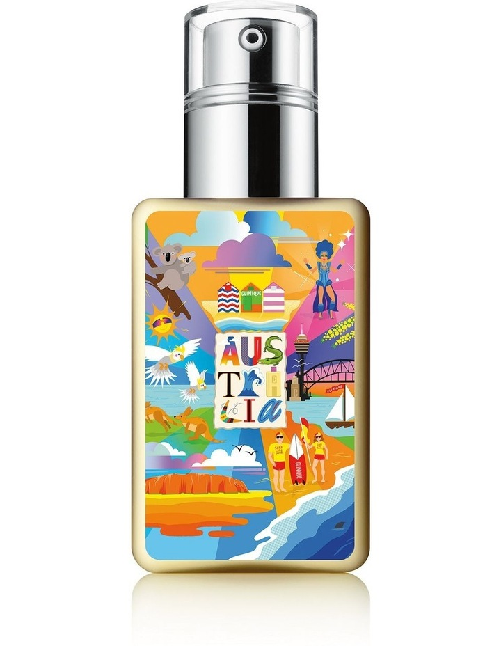 Limited Edition Decorated Dramatically Different Moisturizing Lotion  125ml image 1