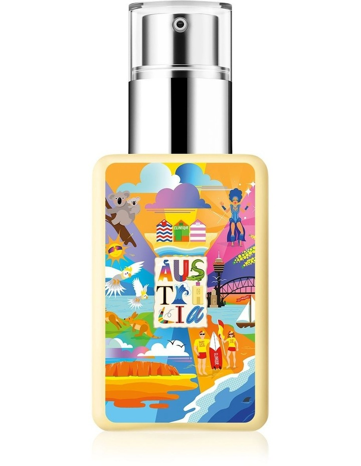 Limited Edition Decorated Dramatically Different Oil-Free Gel 125ml image 1