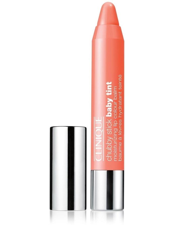 Chubby Stick Baby Tint Moisturizing Lip Colour Balm image 1