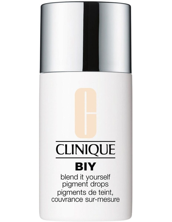BIY Blend It Yourself Pigment Drops image 1