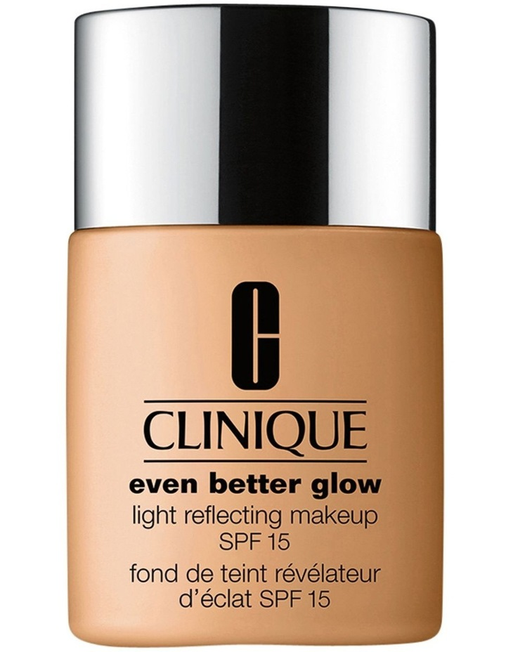 Even Better Glow Light Reflecting Makeup SPF 15 image 2