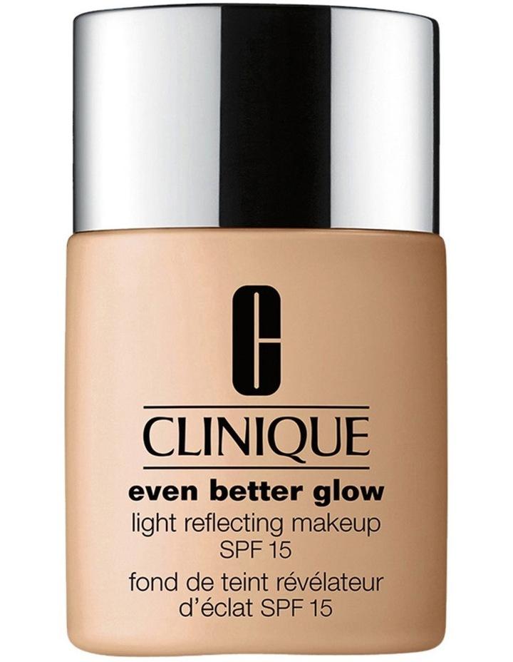Even Better Glow Light Reflecting Makeup SPF 15 Foundation image 2
