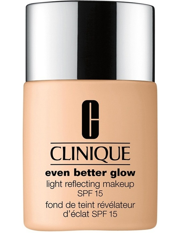 Even Better Glow Light Reflecting Makeup SPF 15 image 1
