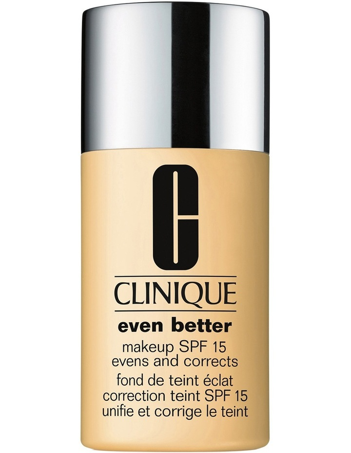 Clinique Even Better Makeup SPF15 image 1