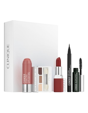 Clinique All Night Glam  sc 1 st  Myer & Clinique Gift Sets | MYER