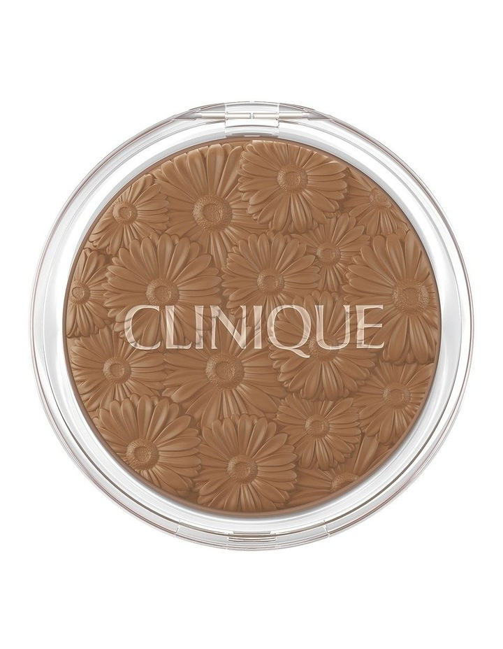 Powder Pop Flower Bronzer image 1