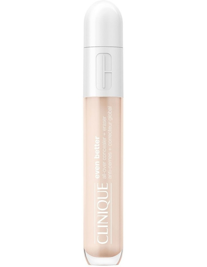 Even Better All-Over Concealer + Eraser 6ml image 1