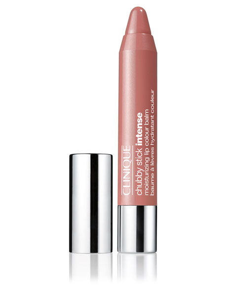Chubby Stick Intense Moisturizing Lip Colour Balm image 1