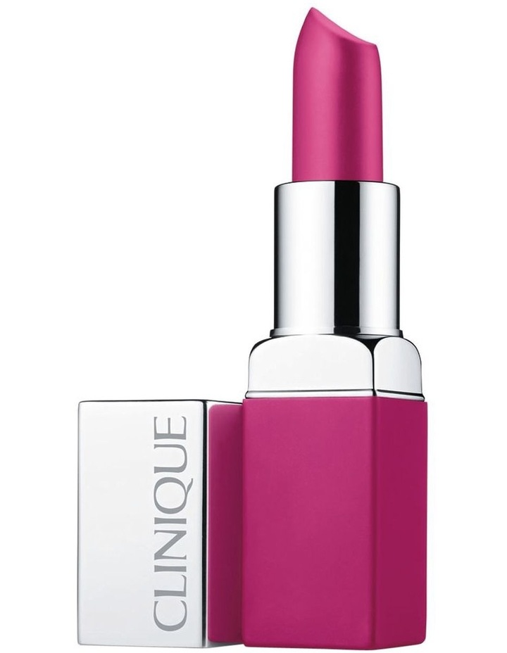 Pop Matte Lip Colour   Primer image 1
