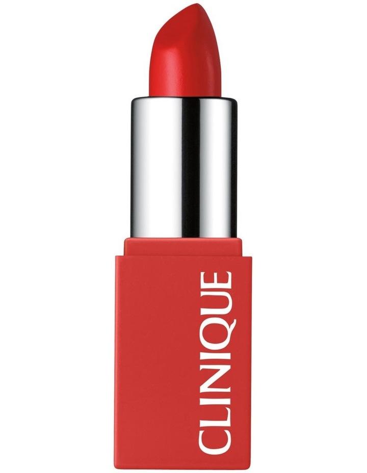 Pop Matte Lip Colour   Primer image 1