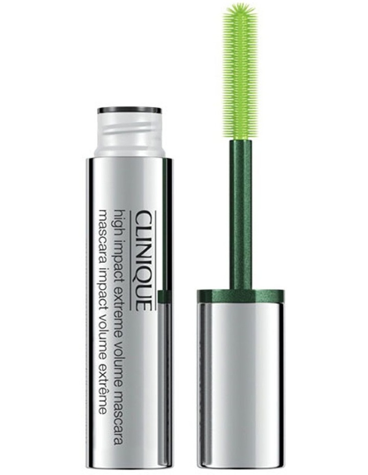 High Impact Extreme Volume Mascara image 1